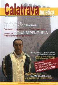 Revista Calatrava Túrística número 4
