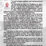 Programa Santo Cristo 2011