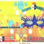Carnaval 2012 - Portada