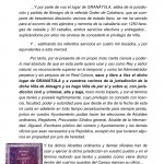 Publicación del III centenario de Villa