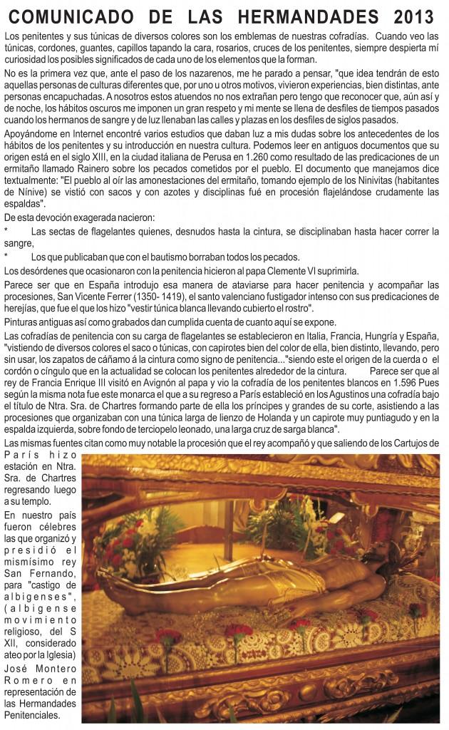 Programa Semana Santa 2013 - Página 5
